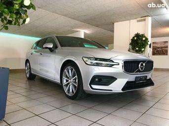 Автомобиль бензин Вольво V60 2019 года б/у - купить на Автобазаре