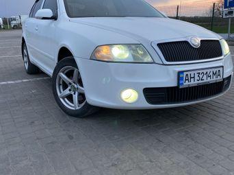 Продажа б/у Skoda Octavia Механика 2006 года - купить на Автобазаре
