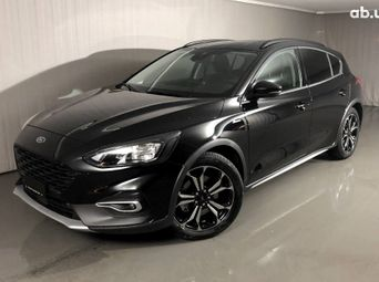 Продажа б/у Ford Focus Автомат 2020 года - купить на Автобазаре