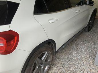 Продажа б/у Mercedes-Benz GLA-Класс - купить на Автобазаре