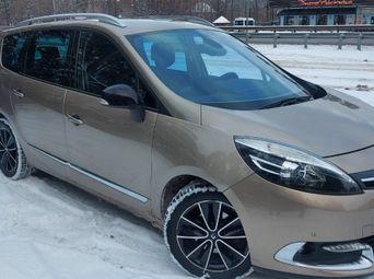 Продажа Renault б/у 2013 года - купить на Автобазаре