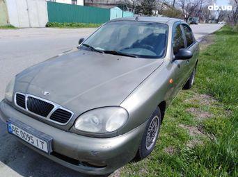 Продажа Daewoo б/у 2003 года - купить на Автобазаре