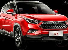 Купить JAC авто в Украине - купить на Автобазаре