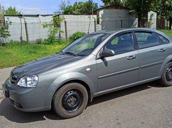 Продажа Chevrolet б/у 2011 года - купить на Автобазаре