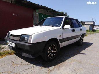 Продажа б/у ВАЗ 21099 1995 года - купить на Автобазаре