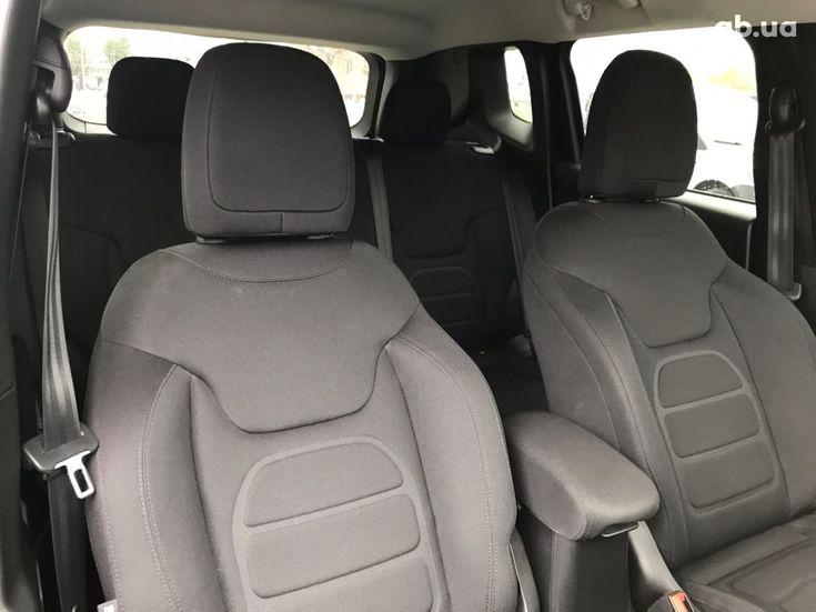 Jeep Renegade 2018 черный - фото 19