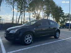 Ford Хетчбэк бу купить в Украине - купить на Автобазаре