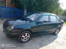 Купить авто бу в Сумской области - купить на Автобазаре