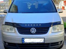 Продажа б/у Volkswagen Touran в Одесской области - купить на Автобазаре