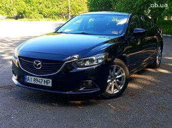 Продажа Mazda б/у 2013 года в Белой Церкове - купить на Автобазаре