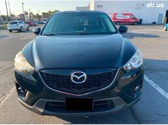 Продажа б/у Mazda CX-5 Автомат 2014 года - купить на Автобазаре
