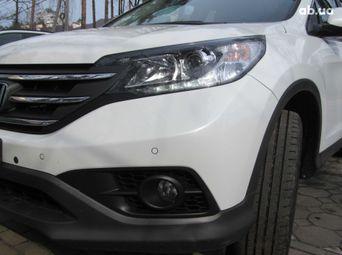 Продажа б/у Honda CR-V Механика - купить на Автобазаре