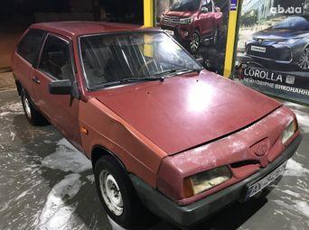 Продажа б/у ВАЗ 2108 - купить на Автобазаре