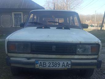 Продажа ВАЗ б/у в Винницкой области - купить на Автобазаре