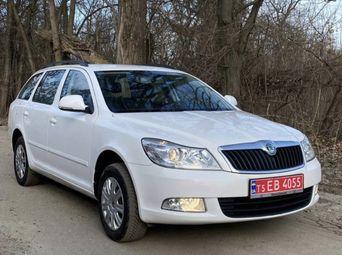 Продажа б/у Skoda Octavia 2012 года в Киеве - купить на Автобазаре