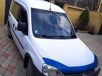 Продажа Opel б/у 2008 года - купить на Автобазаре