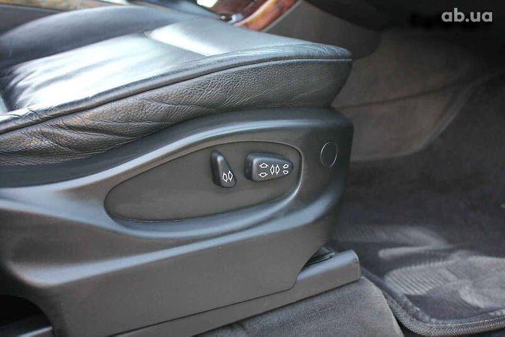BMW X5 2005 черный - фото 16
