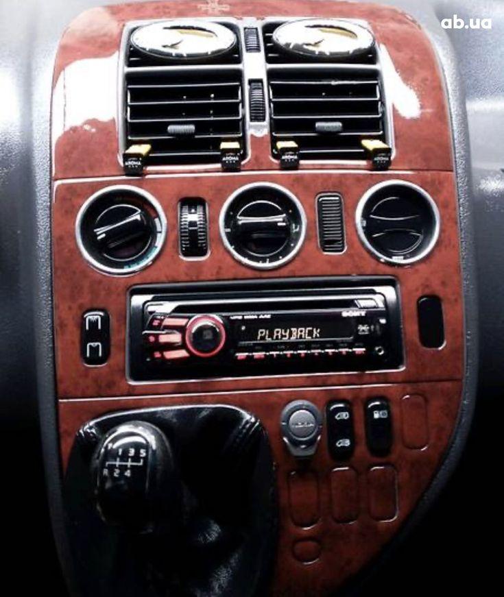 Mercedes-Benz Vito 2003 синий - фото 19