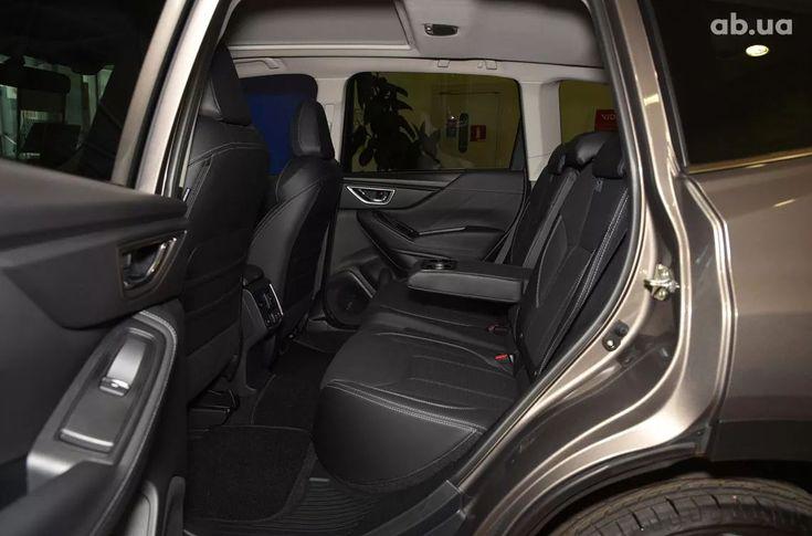 Subaru Forester 2020 - фото 12