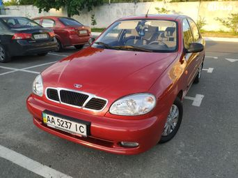 Продажа б/у Daewoo Lanos 2008 года - купить на Автобазаре