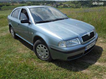 Продажа б/у лифтбэк Skoda Octavia 2004 года - купить на Автобазаре
