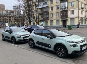 Продажа Citroёn б/у 2018 года - купить на Автобазаре