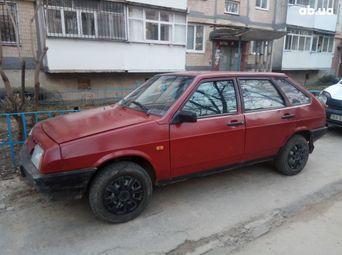 Продажа ВАЗ б/у 1993 года в Виннице - купить на Автобазаре
