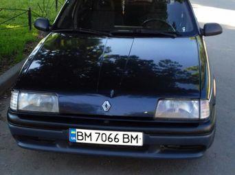 Продажа б/у Renault 19 1989 года - купить на Автобазаре