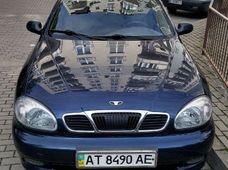 Продажа Daewoo б/у в Ивано-Франковске - купить на Автобазаре