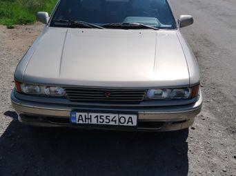 Купить Mitsubishi Galant дизель бу - купить на Автобазаре