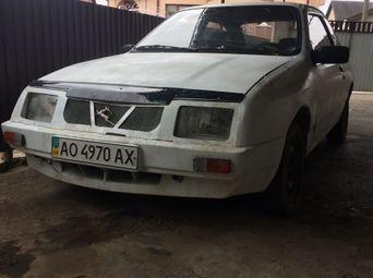 Продажа Ford б/у в Закарпатской области - купить на Автобазаре