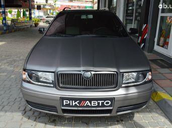 Продажа б/у Skoda Octavia Механика 2006 года во Львове - купить на Автобазаре