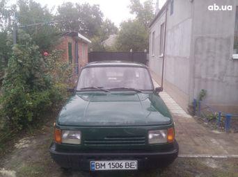 Продажа Wartburg б/у - купить на Автобазаре