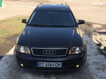 Продажа б/у Audi A6 в Херсонской области - купить на Автобазаре