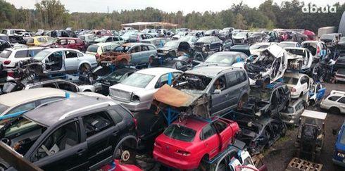 Разборка для Fiat Sedici - купить на Автобазаре - фото 1
