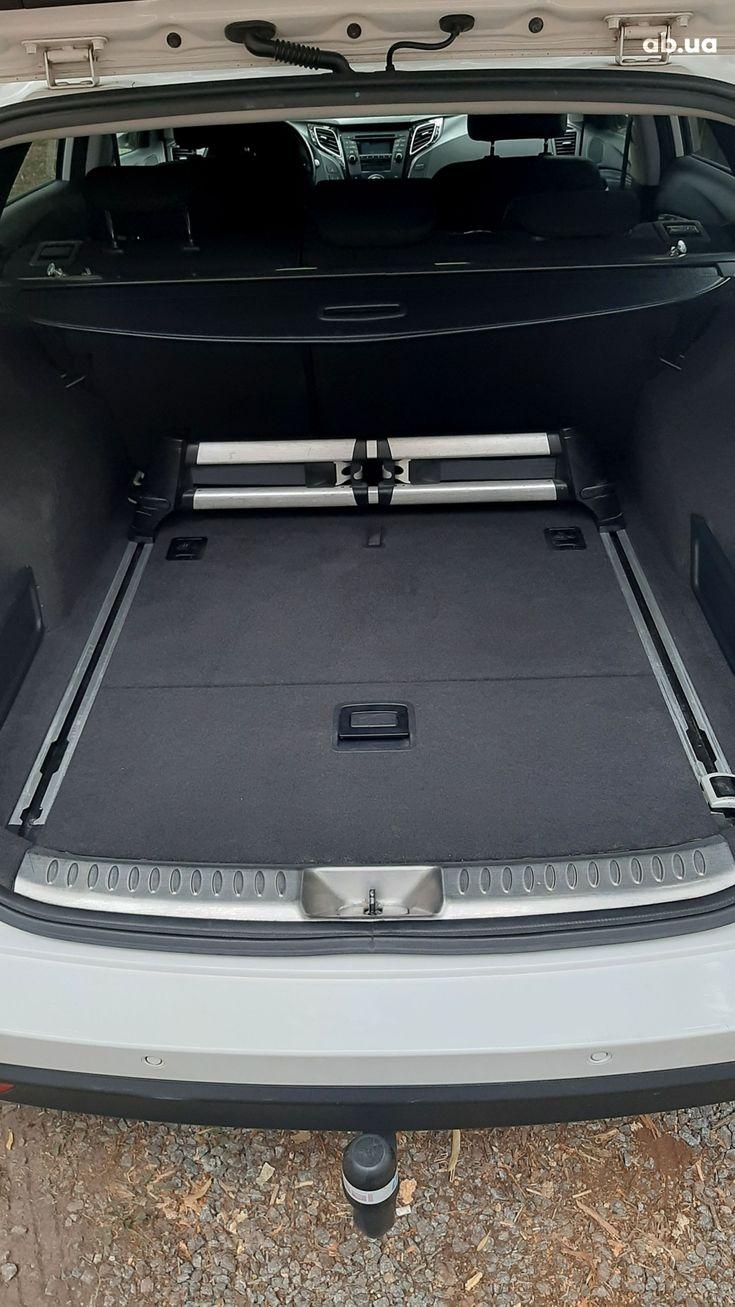 Hyundai i40 2011 - фото 15