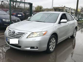 Автомобиль бензин Тойота Camry б/у - купить на Автобазаре