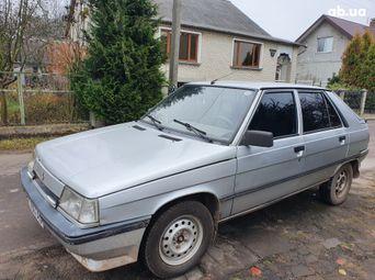 Продажа Renault б/у в Нововолынске - купить на Автобазаре