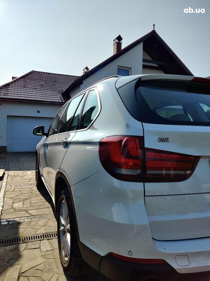 BMW X5 2015 - фото 8