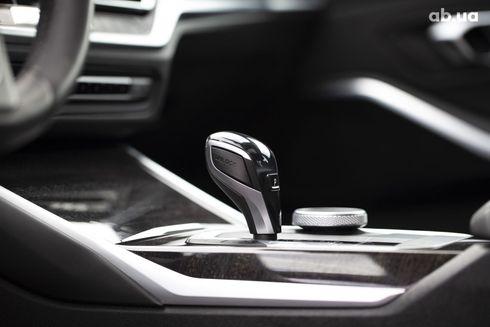 BMW 3 серия 2019 белый - фото 11