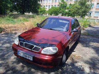 Продажа Daewoo б/у 2004 года - купить на Автобазаре