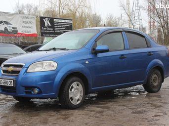 Продажа Chevrolet б/у - купить на Автобазаре