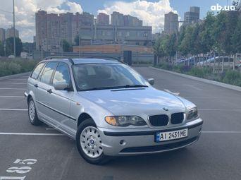Продажа BMW б/у 2005 года в Киеве - купить на Автобазаре