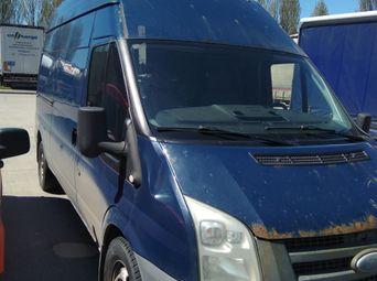 Купить Ford Transit 2008 бу в Киеве - купить на Автобазаре