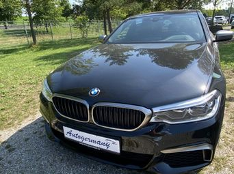 Купить BMW 5 серия дизель бу - купить на Автобазаре