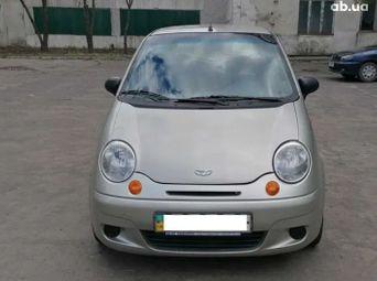 Продажа Daewoo б/у в Сумах - купить на Автобазаре
