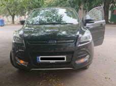 Купить Ford Escape бу в Украине - купить на Автобазаре