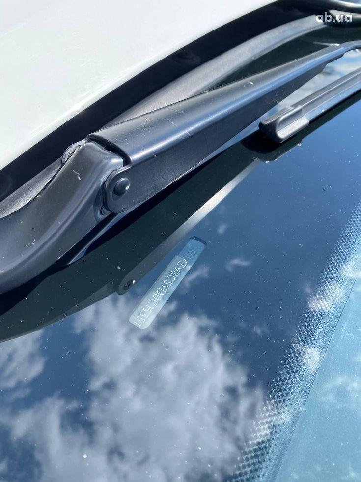 BMW X5 2012 белый - фото 6