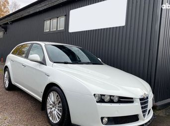 Продажа б/у Alfa Romeo 159 - купить на Автобазаре