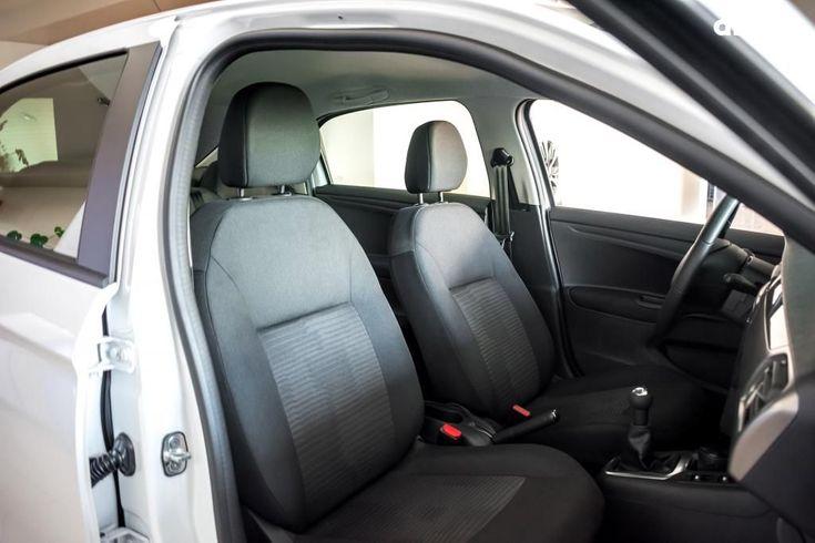 Peugeot 301 2020 белый - фото 5